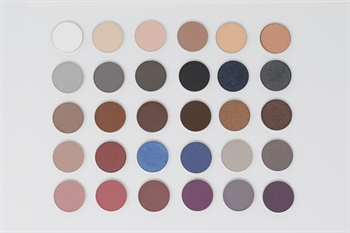 Picture of EYESHADOW PANS
