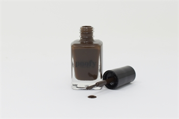 Picture of My Fave Brown Nail Polish